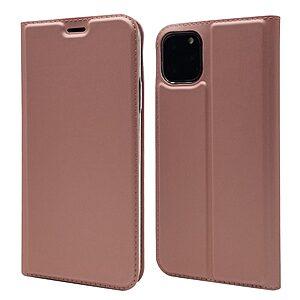 Θήκη iPhone 11 Pro Max OEM Skin Pro Series με βάση στήριξης