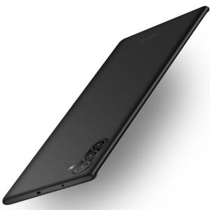 Θήκη Samsung Galaxy Note 10 MOFI Shield Slim Series Πλάτη από σκληρό πλαστικό μαύρο