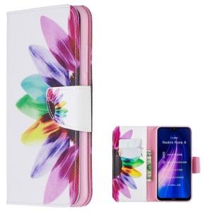 Θήκη Xiaomi Redmi Note 8 OEM Colorful Petals με βάση στήριξης