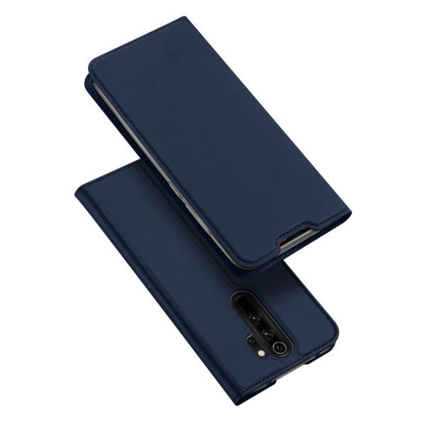 Θήκη Xiaomi Redmi Note 8 Pro DUX DUCIS Skin Pro Series με βάση στήριξης
