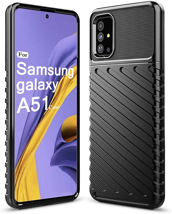 Samsung Galaxy A51 Model