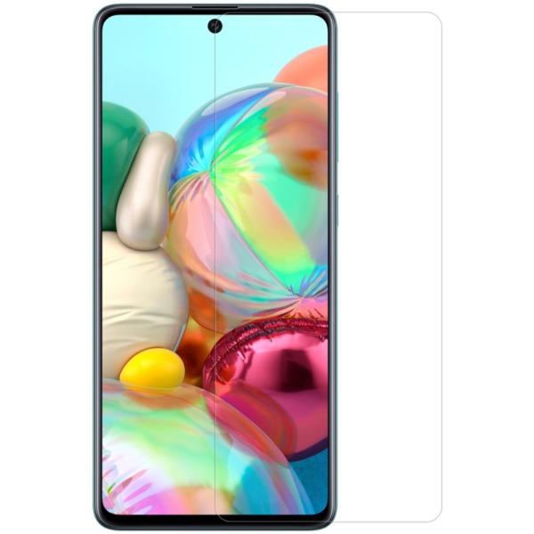 Αντιχαρακτικό γυαλί Tempered Glass NiLLkin Amazing H 9H – 0.33mm για Samsung Galaxy A71