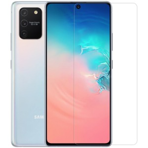 Αντιχαρακτικό γυαλί Tempered Glass NiLLkin Amazing H 9H – 0.33mm για Samsung Galaxy S10 Lite