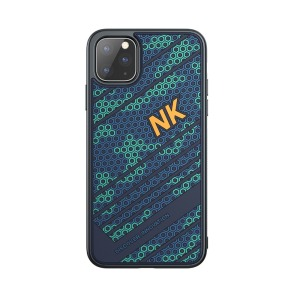 Θήκη iPhone 11 Pro NiLLkin Striker Series Πλάτη από ενισχυμένο Premium TPU