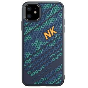 Θήκη iPhone 11 NiLLkin Striker Series Πλάτη από ενισχυμένο Premium TPU