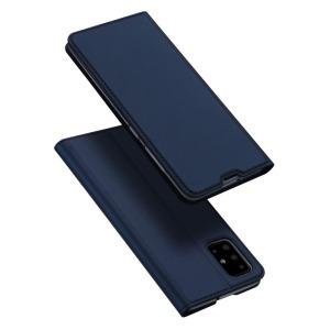 Θήκη Samsung Galaxy A51 DUX DUCIS Skin Pro Series με βάση στήριξης