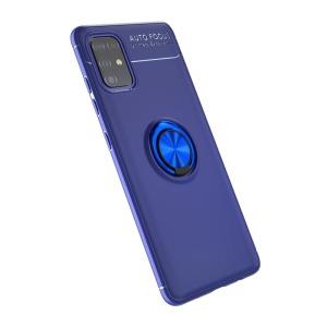 Θήκη Samsung Galaxy A51 OEM Skin Pro Series με βάση στήριξης
