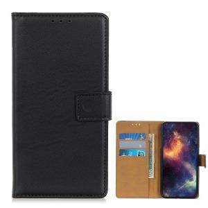 Θήκη Samsung Galaxy A71 OEM Leather Wallet Case με βάση στήριξης