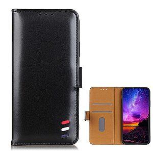 Θήκη Samsung Galaxy A71 OEM PU Leather Wallet Case με βάση στήριξης