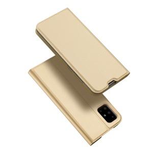 Θήκη Samsung Galaxy A71 DUX DUCIS Skin Pro Series με βάση στήριξης