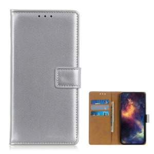 Θήκη Samsung Galaxy Note 10 Lite OEM Leather Wallet Case με βάση στήριξης