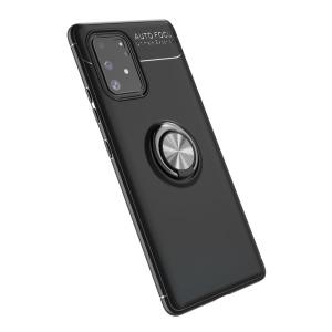 Θήκη Samsung Galaxy S10 Lite OEM Skin Pro Series με βάση στήριξης