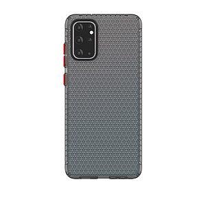 Θήκη Samsung Galaxy S20 Ultra OEM Honeycomb Series V2 Πλάτη Premium Design TPU μαύρο
