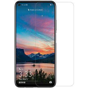 Αντιχαρακτικό γυαλί Tempered Glass NiLLkin Amazing H 9H – 0.33mm για Huawei P40 Lite