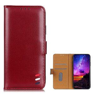 Θήκη Huawei P40 OEM PU Leather Wallet Case με βάση στήριξης