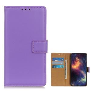Θήκη Huawei P40 Lite E OEM Leather Wallet Case με βάση στήριξης