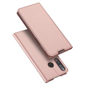 Θήκη Huawei P40 Lite E DUX DUCIS Skin Pro Series με βάση στήριξης