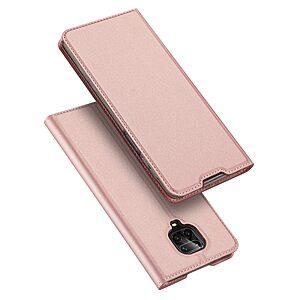 Θήκη Xiaomi Redmi Note 9S DUX DUCIS Skin Pro Series με βάση στήριξης