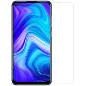 Αντιχαρακτικό γυαλί Tempered Glass 9H – 0.26mm Xiaomi Redmi Note 9 NiLLkin Amazing H+