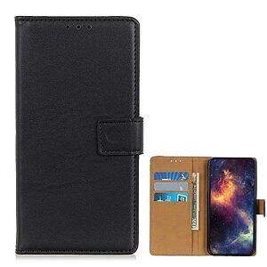 Θήκη Huawei Y6p OEM Leather Wallet Case με βάση στήριξης