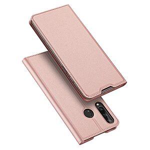 Θήκη Huawei Y6p DUX DUCIS Skin Pro Series με βάση στήριξης