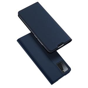 Θήκη Samsung Galaxy A41 DUX DUCIS Skin Pro Series με βάση στήριξης