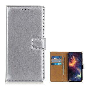 Θήκη Xiaomi Mi Note 10 Lite OEM Leather Wallet Case με βάση στήριξης
