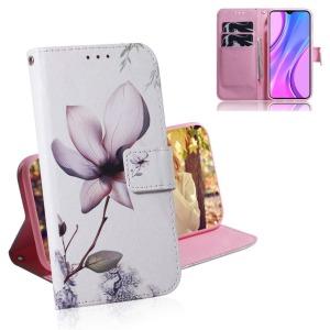 Θήκη Xiaomi Redmi 9 OEM Rare Flower με βάση στήριξης