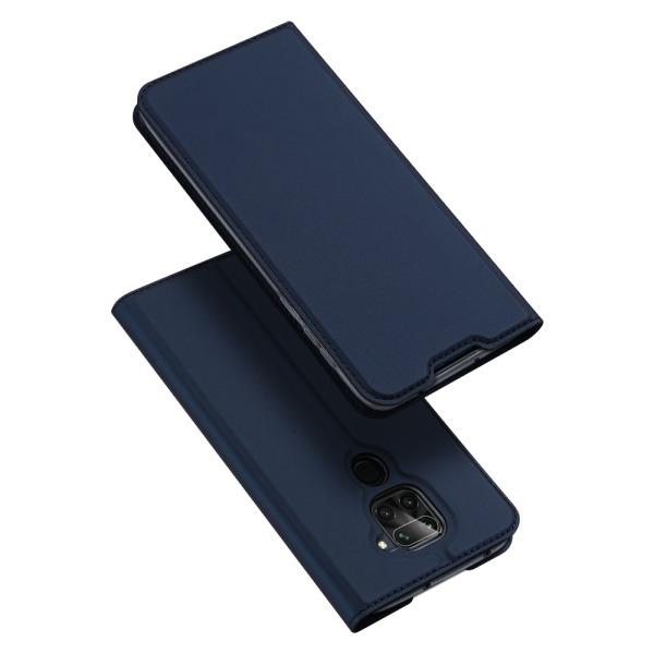 Θήκη Xiaomi Redmi Note 9 DUX DUCIS Skin Pro Series με βάση στήριξης