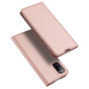 Θήκη Samsung Galaxy A31 DUX DUCIS Skin Pro Series με βάση στήριξης