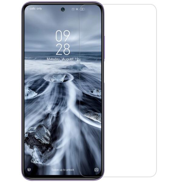 Αντιχαρακτικό γυαλί Tempered Glass NiLLkin Amazing H 9H – 0.33mm για Xiaomi Poco X3 NFC
