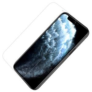 NiLLkin Αντιχαρακτικό γυαλί Tempered Glass 9H – 0.26mm iPhone 12 mini NiLLkin Amazing H+