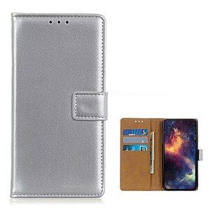 Θήκη Huawei P Smart (2021) OEM Leather Wallet Case με βάση στήριξης
