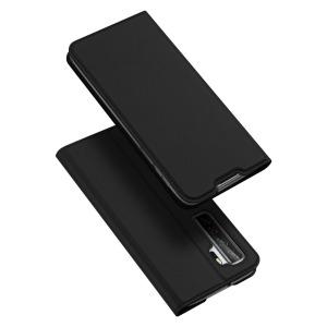 Θήκη Huawei P40 Lite 5G DUX DUCIS Skin Pro Series με βάση στήριξης