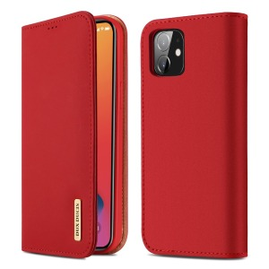Θήκη iPhone 12 / 12 Pro DUX DUCIS Wish Series με βάση στήριξης