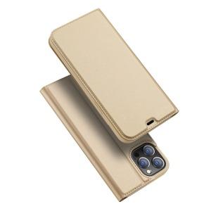 Θήκη iPhone 12 Pro Max DUX DUCIS Skin Pro Series με βάση στήριξης