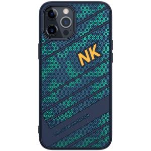 Θήκη iPhone 12 Pro Max NiLLkin Striker Series Πλάτη από ενισχυμένο Premium TPU
