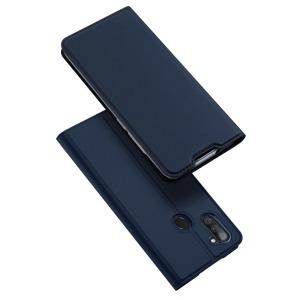 Θήκη Samsung Galaxy M11 DUX DUCIS Skin Pro Series με βάση στήριξης