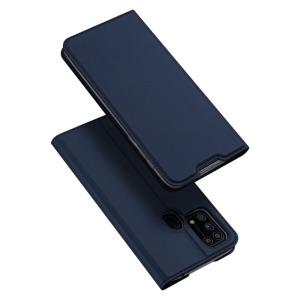 Θήκη Samsung Galaxy M31 DUX DUCIS Skin Pro Series με βάση στήριξης