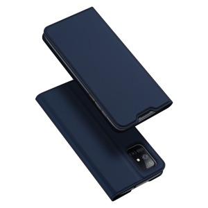 Θήκη Samsung Galaxy M51 DUX DUCIS Skin Pro Series με βάση στήριξης