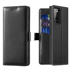 Θήκη Samsung Galaxy Note 20 DUX DUCIS Kado Series με βάση στήριξης