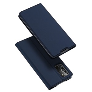 Θήκη Samsung Galaxy Note 20 DUX DUCIS Skin Pro Series με βάση στήριξης
