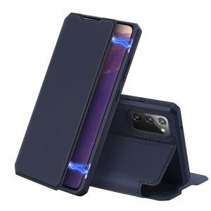 Θήκη Samsung Galaxy Note 20 DUX DUCIS Skin X Series με βάση στήριξης