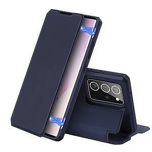 Θήκη Samsung Galaxy Note 20 Ultra DUX DUCIS Skin X Series με βάση στήριξης
