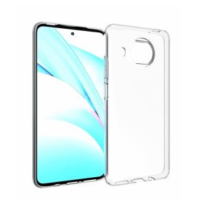 Θήκη Xiaomi Mi 10T Lite OEM Silicone Transparent Πλάτη TPU διάφανη