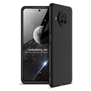 Θήκη GKK Full body Protection 360° από σκληρό πλαστικό για Xiaomi Mi 10T Lite μαύρο