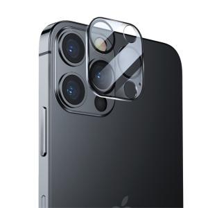 Αντιχαρακτικό γυαλί προστασίας κάμερας BENKS Premium Full Coverage για iPhone 12 Pro Max