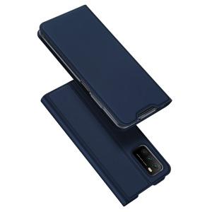 Θήκη Xiaomi Poco M3 DUX DUCIS Skin Pro Series με βάση στήριξης