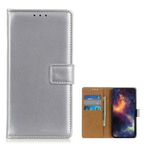 Θήκη Samsung Galaxy A02S OEM Leather Wallet Case με βάση στήριξης