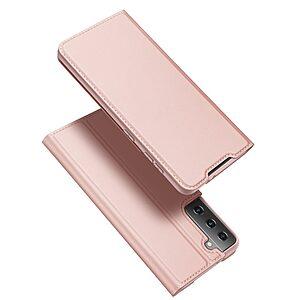Θήκη Samsung Galaxy S21 Plus DUX DUCIS Skin Pro Series με βάση στήριξης